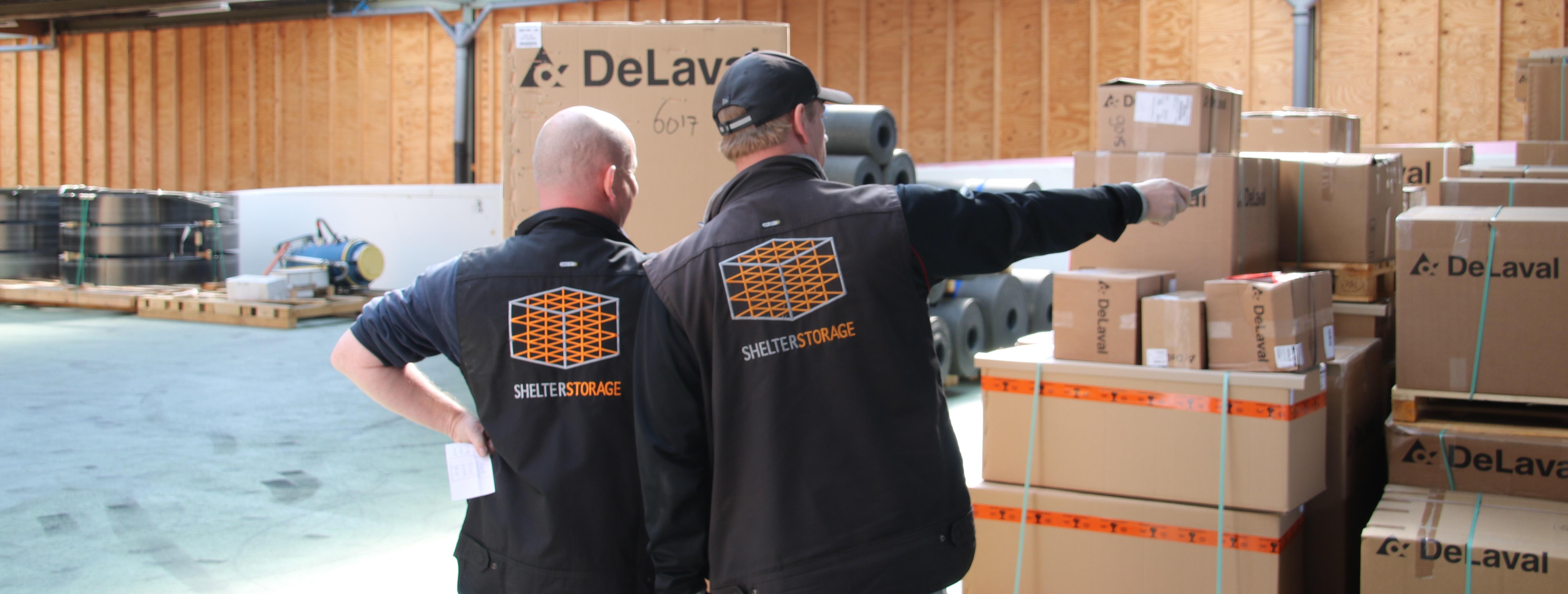 Storage Oldenzaal